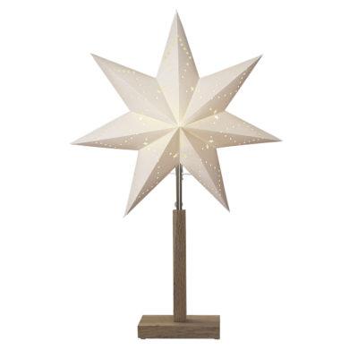 Zvaigznes stāvlampa KARO 55CM