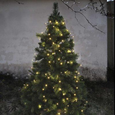 Virtene eglītei CHRISTMAS TREE LED