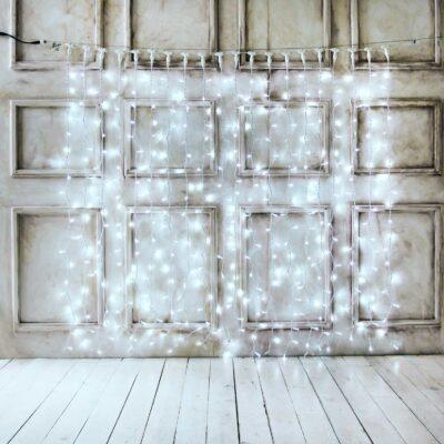 2 m LED aizkars COLD&WHITE PRO IP67