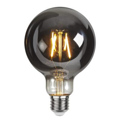LED spuldze SMOKE G95, 1.8W / 2100K / E27