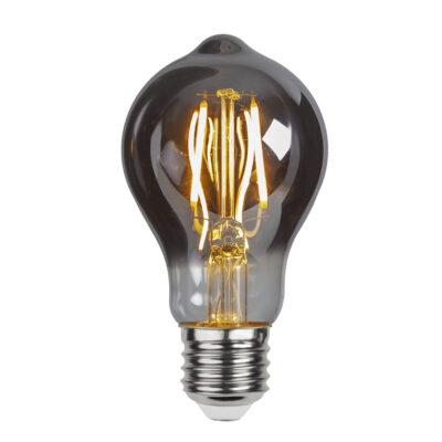 LED spuldze SMOKE A60, 2W / 2100K / E27
