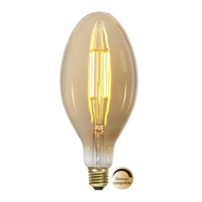 LED spuldze INDUSTRIAL VINTAGE C100, 4.5W / 2000K / E27