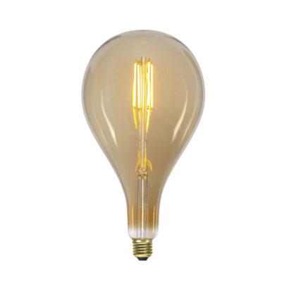 LED spuldze INDUSTRIAL VINTAGE A165, 4.5W / 2000K / E27