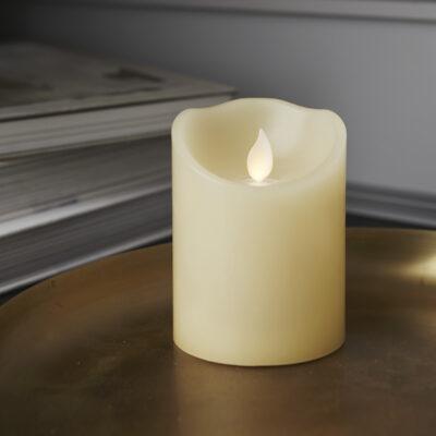 LED svece TWINKLE (10 cm)