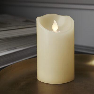 LED svece TWINKLE (12,5 cm)