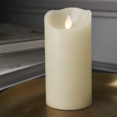 LED svece TWINKLE (15 cm)